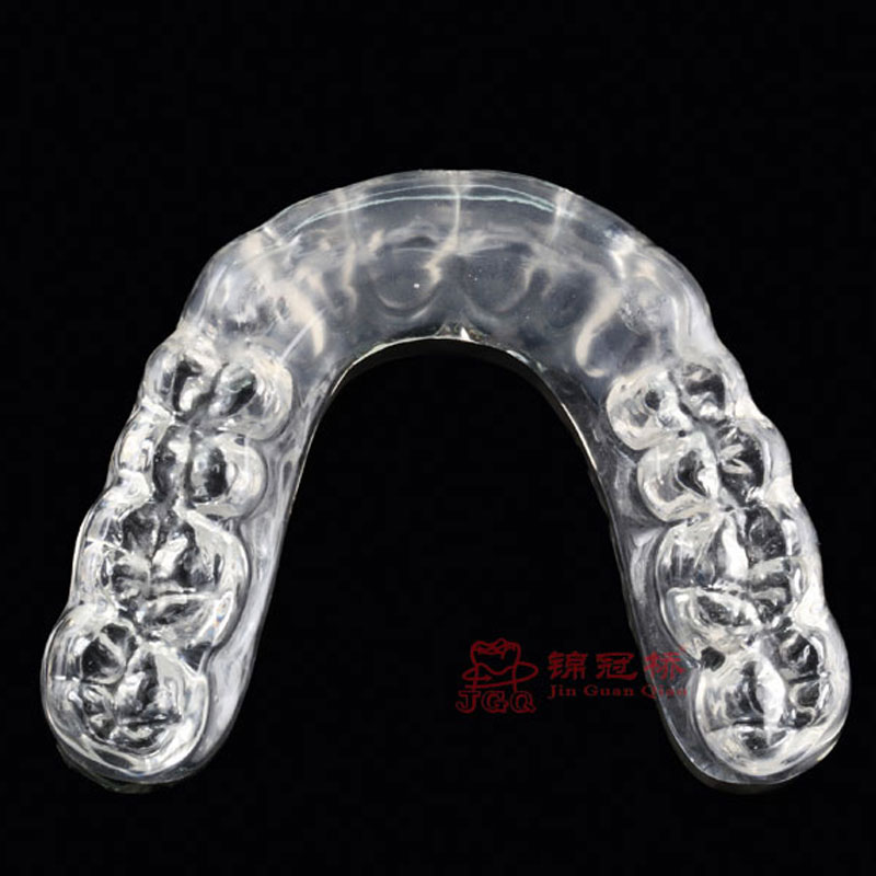 Bruxism appliance